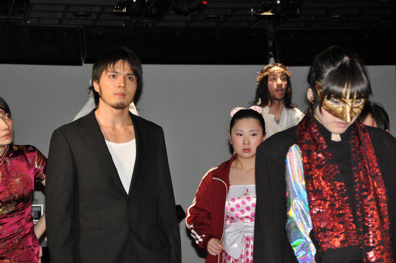 宮崎さんの演劇