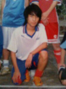橋本純一 サッカー